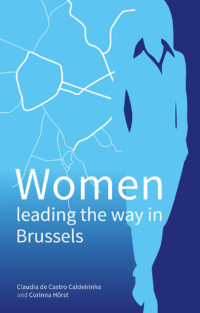 Women Leading the Way in Brussels book cover