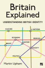 Britain Explained - Understanding British Identity book cover