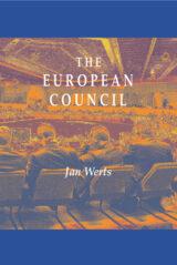 The European Council Book Cover