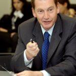 Sir Graham Watson