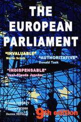 The European Parliament, 9th Edition Book Cover