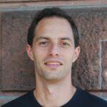 Portrait photo of Jon Worth