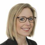 Portrait photo of Laura Shields