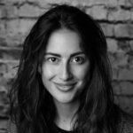 Portrait photo of Leyla Sertel