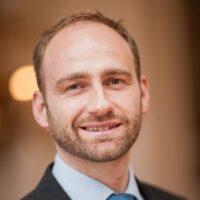 Portrait photo of Michael Kaeding