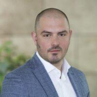 Portrait photo of Milos Labovic