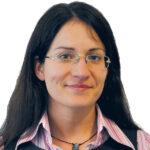 Portrait photo of Sabina Lange