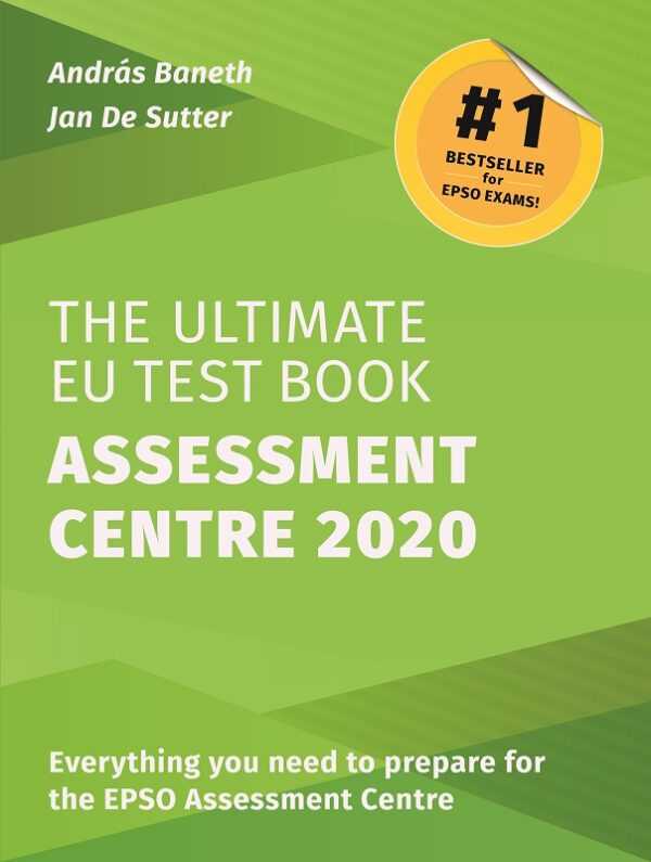 the ultimate eu test book pdf free download